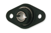 flangette collar bearing