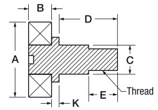 precision motor control line drawing